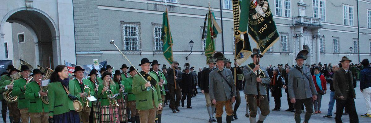 Bildergebnis für Hubertusmesse Dom salzburg